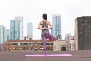 six feet yoga mat